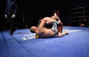 Thursday Night Fights 11-30